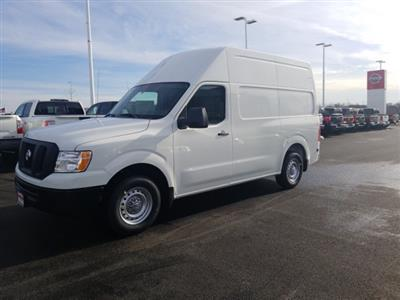 2019 NV2500 High Roof 4x2,  Empty Cargo Van #U803089 - photo 4