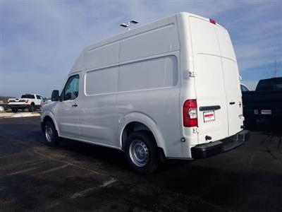 2019 NV2500 High Roof 4x2,  Empty Cargo Van #U803089 - photo 5