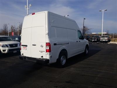 2019 NV2500 High Roof 4x2,  Empty Cargo Van #U803089 - photo 7