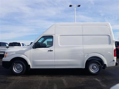 2019 NV2500 High Roof 4x2,  Empty Cargo Van #U803089 - photo 8