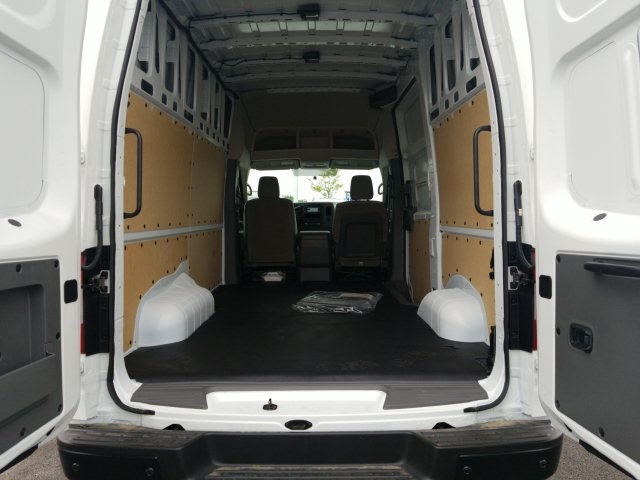 2019 NV2500 High Roof 4x2,  Empty Cargo Van #U803186 - photo 1