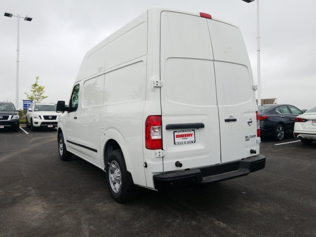2019 NV2500 High Roof 4x2,  Empty Cargo Van #U803186 - photo 6