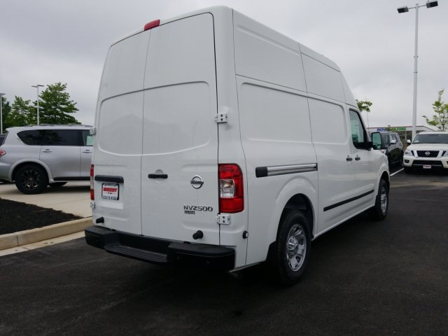 2019 NV2500 High Roof 4x2,  Empty Cargo Van #U803186 - photo 8
