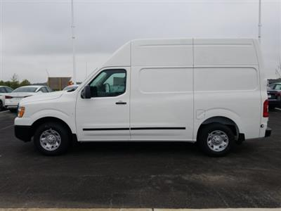 2019 NV2500 High Roof 4x2,  Empty Cargo Van #U803186 - photo 5