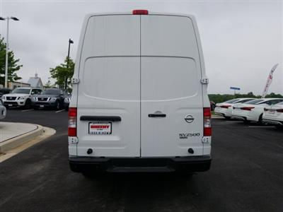 2019 NV2500 High Roof 4x2,  Empty Cargo Van #U803186 - photo 7