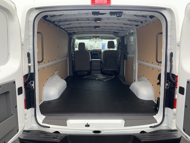 2019 NV2500 Standard Roof 4x2,  Empty Cargo Van #U803209 - photo 1