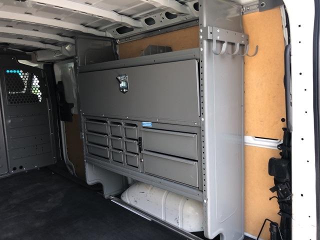 2019 NV2500 Standard Roof 4x2,  Empty Cargo Van #U803234 - photo 14
