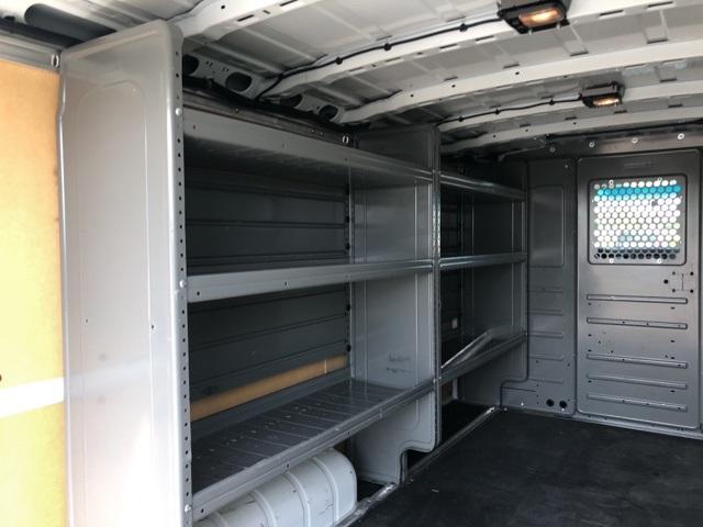 2019 NV2500 Standard Roof 4x2,  Empty Cargo Van #U803234 - photo 15