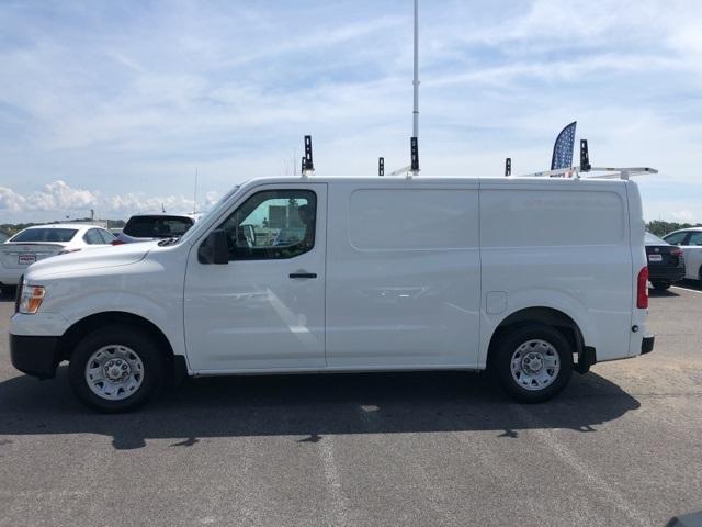 2019 NV2500 Standard Roof 4x2,  Empty Cargo Van #U803234 - photo 5