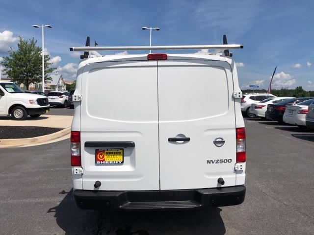 2019 NV2500 Standard Roof 4x2,  Empty Cargo Van #U803234 - photo 6