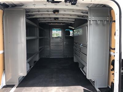 2019 NV2500 Standard Roof 4x2,  Empty Cargo Van #U803234 - photo 13