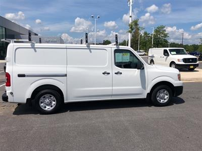 2019 NV2500 Standard Roof 4x2,  Empty Cargo Van #U803234 - photo 8