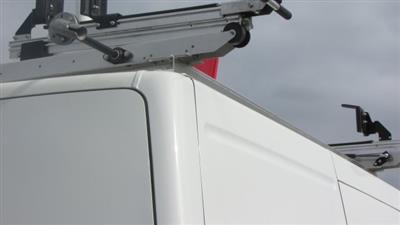 2019 NV2500 High Roof 4x2,  Adrian Steel Base Shelving Upfitted Cargo Van #U803279 - photo 18