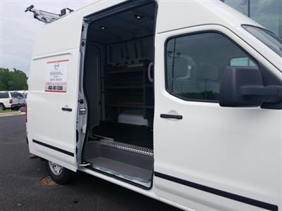2019 NV2500 High Roof 4x2,  Adrian Steel Base Shelving Upfitted Cargo Van #U803279 - photo 5
