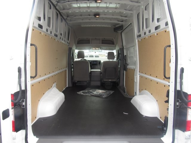 2019 NV2500 High Roof 4x2,  Empty Cargo Van #U803602 - photo 2