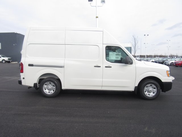 2019 NV2500 High Roof 4x2,  Empty Cargo Van #U803602 - photo 5