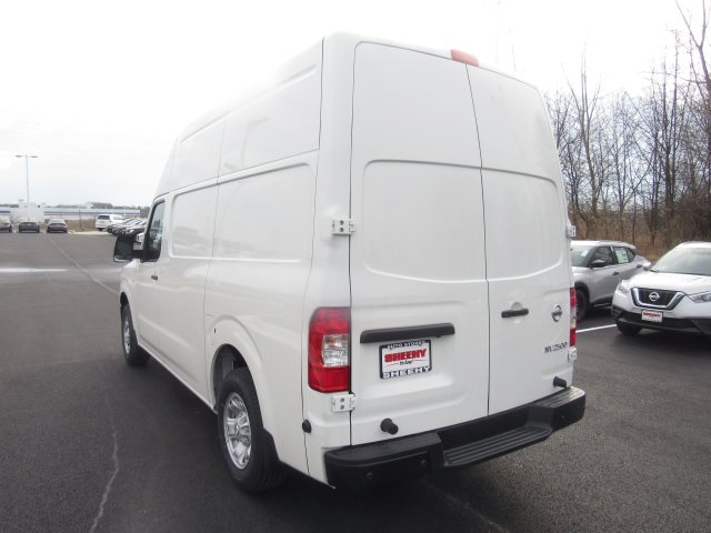2019 NV2500 High Roof 4x2,  Empty Cargo Van #U803602 - photo 8