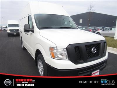 2019 NV2500 High Roof 4x2,  Empty Cargo Van #U803602 - photo 1