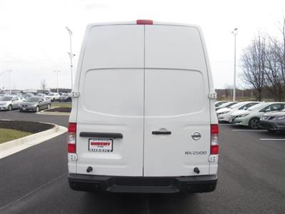 2019 NV2500 High Roof 4x2,  Empty Cargo Van #U803602 - photo 7
