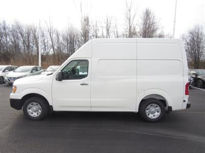 2019 NV2500 High Roof 4x2,  Empty Cargo Van #U803602 - photo 9