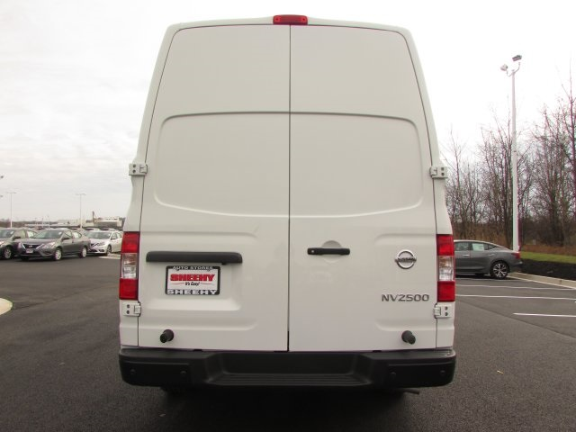 2019 NV2500 High Roof 4x2,  Empty Cargo Van #U803648 - photo 7