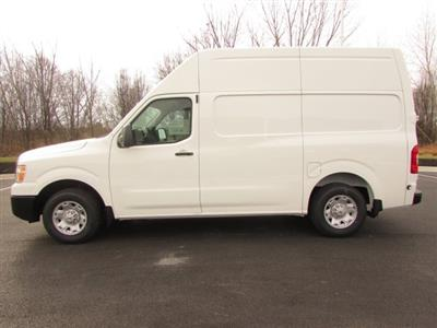 2019 NV2500 High Roof 4x2,  Empty Cargo Van #U803648 - photo 5