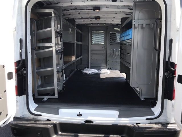 2019 NV2500 Standard Roof 4x2,  Empty Cargo Van #U803840 - photo 13