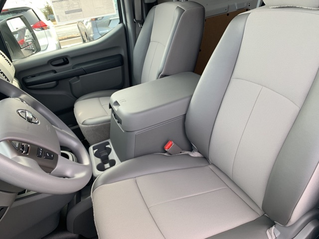2019 NV2500 Standard Roof 4x2,  Empty Cargo Van #U803840 - photo 15