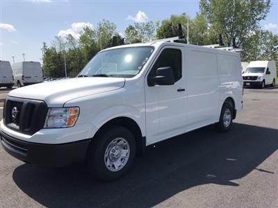 2019 NV2500 Standard Roof 4x2,  Empty Cargo Van #U803840 - photo 3