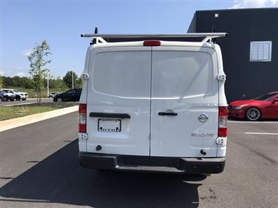 2019 NV2500 Standard Roof 4x2,  Empty Cargo Van #U803840 - photo 6
