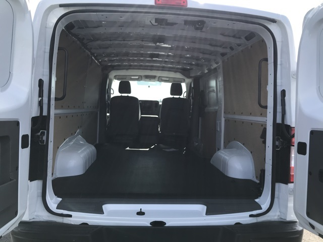 2020 NV2500 Standard Roof 4x2, Empty Cargo Van #U803888 - photo 1