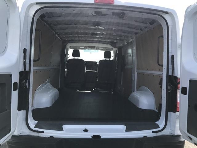 2020 NV2500 Standard Roof 4x2, Empty Cargo Van #U803888 - photo 2