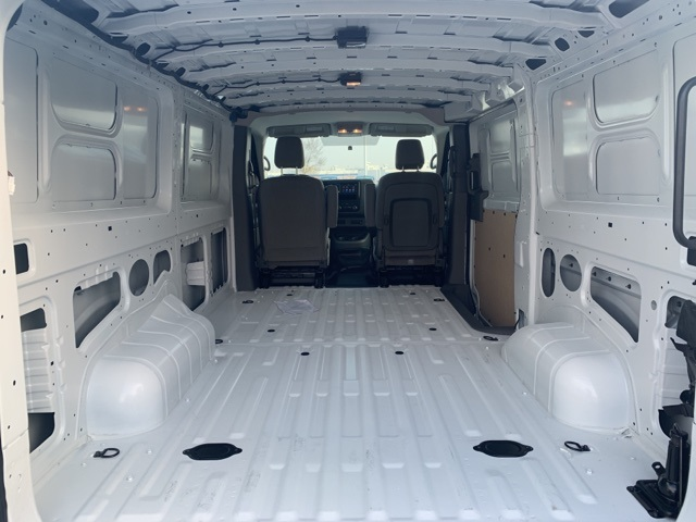2019 NV2500 Standard Roof 4x2,  Empty Cargo Van #U803907 - photo 1