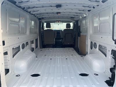 2019 NV2500 Standard Roof 4x2,  Empty Cargo Van #U803907 - photo 2