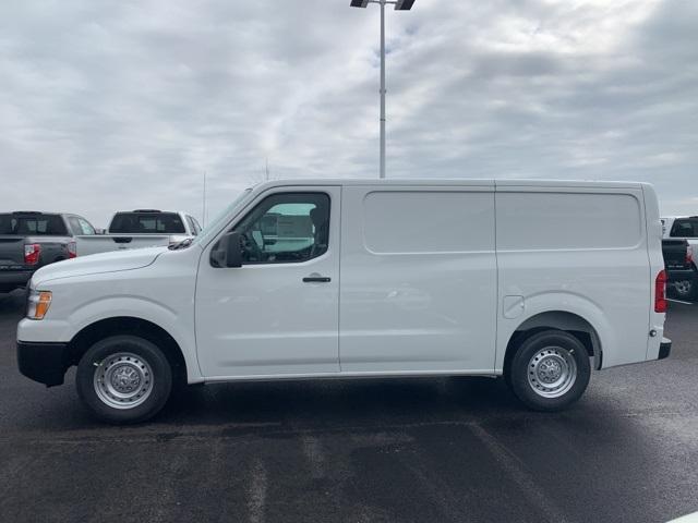 2019 NV2500 Standard Roof 4x2,  Empty Cargo Van #U804090 - photo 5