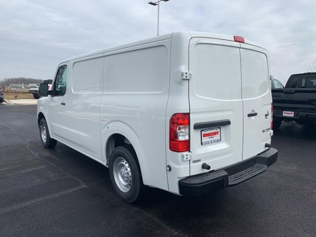2019 NV2500 Standard Roof 4x2,  Empty Cargo Van #U804090 - photo 8