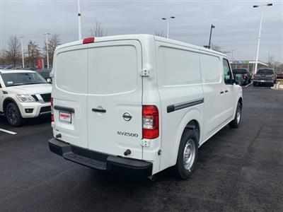 2019 NV2500 Standard Roof 4x2,  Adrian Steel Upfitted Cargo Van #U804090 - photo 1