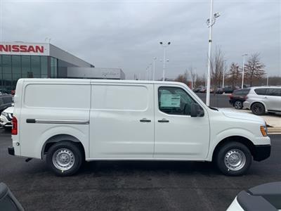 2019 NV2500 Standard Roof 4x2,  Adrian Steel Upfitted Cargo Van #U804090 - photo 3