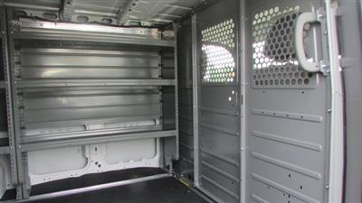 2019 NV2500 Standard Roof 4x2,  Adrian Steel Upfitted Cargo Van #U804090 - photo 16