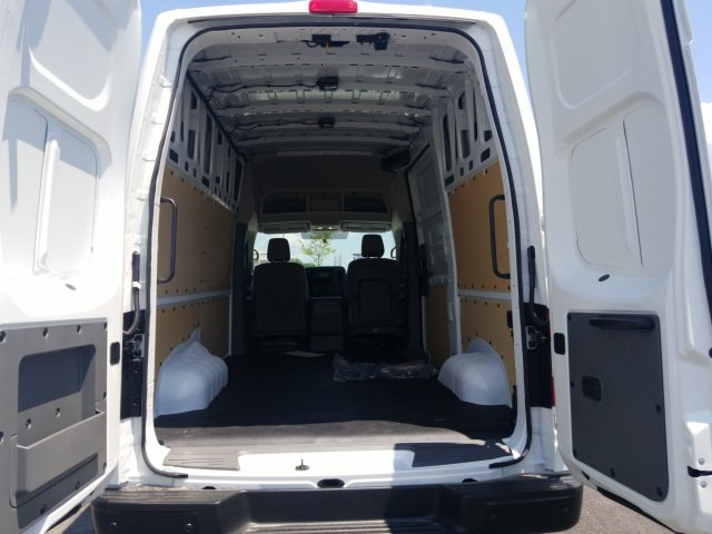 2019 NV2500 High Roof 4x2,  Empty Cargo Van #U804782G - photo 2
