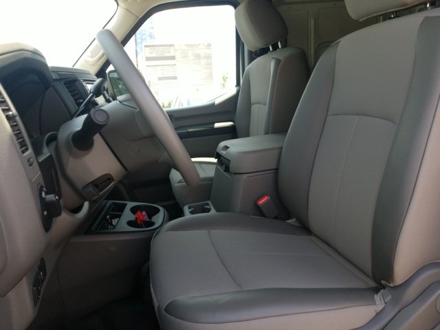 2019 NV2500 High Roof 4x2,  Empty Cargo Van #U804782G - photo 14