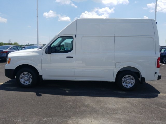 2019 NV2500 High Roof 4x2,  Empty Cargo Van #U804782G - photo 6