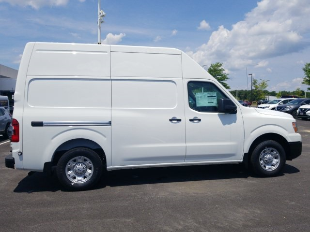 2019 NV2500 High Roof 4x2,  Empty Cargo Van #U804782G - photo 10