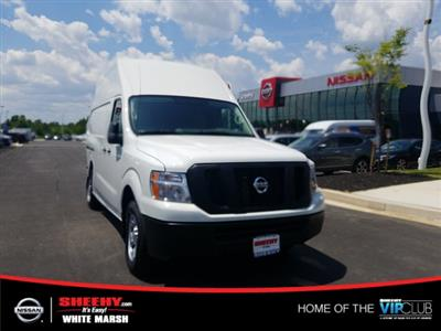 2019 NV2500 High Roof 4x2,  Empty Cargo Van #U804782G - photo 1