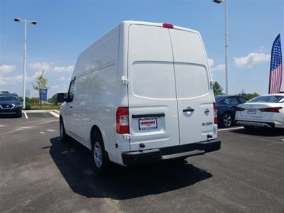 2019 NV2500 High Roof 4x2,  Empty Cargo Van #U804782G - photo 7