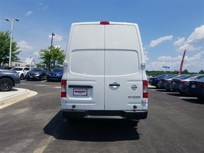2019 NV2500 High Roof 4x2,  Empty Cargo Van #U804782G - photo 8