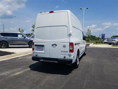 2019 NV2500 High Roof 4x2,  Empty Cargo Van #U804782G - photo 9