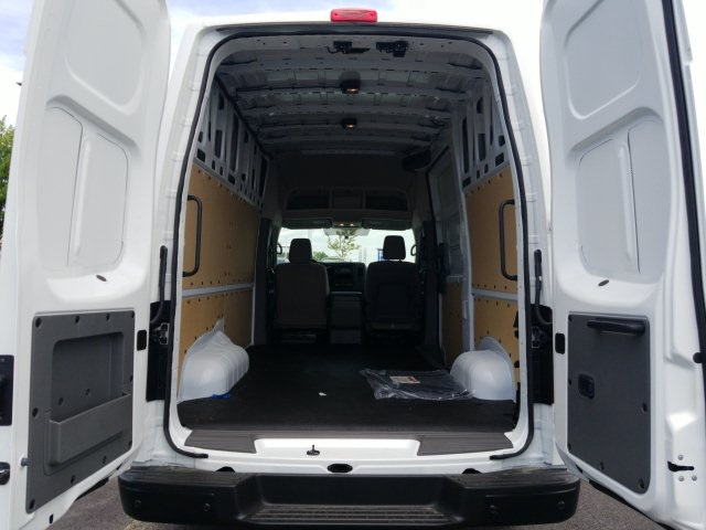 2019 NV2500 High Roof 4x2,  Empty Cargo Van #U804885 - photo 2