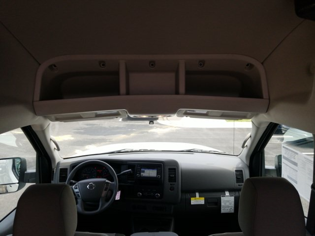 2019 NV2500 High Roof 4x2,  Empty Cargo Van #U804885 - photo 13