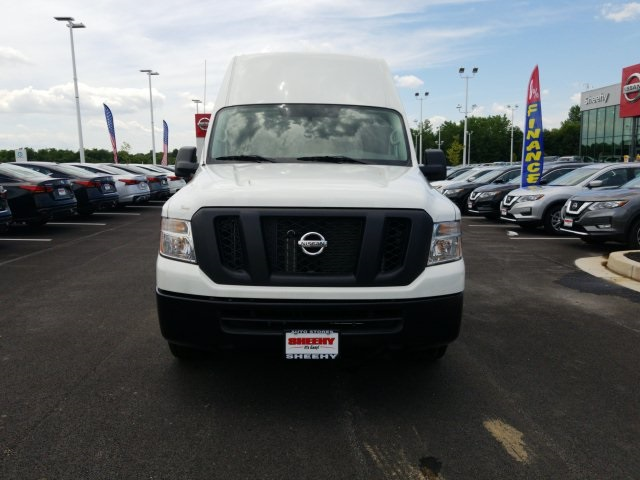 2019 NV2500 High Roof 4x2,  Empty Cargo Van #U804885 - photo 3
